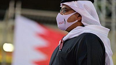 وكالة: ولي عهد البحرين يهنئ بينيت ولابيد بتشكيل الحكومة الإٍسرائيلية الجديدة