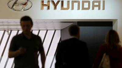 Hyundai, GM serious about 'flying car' efforts