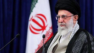 Factbox-Judge, banker, negotiator among candidates for Iran's presidency