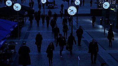 UK's post-lockdown hiring boom hits record pace - REC