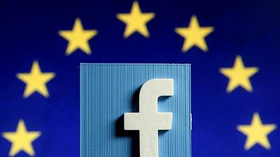 Top EU court says national watchdogs may act against violations, in blow to Facebook