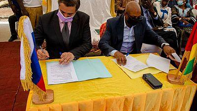 Les écoles de la République de Guinée recevront 300 000 licences du logiciel russe MyOffice