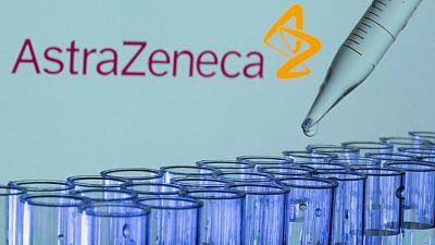 AstraZeneca fracasa en tratamiento de prevención de COVID-19