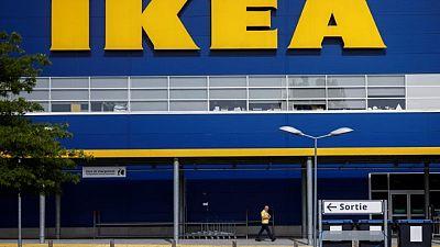 IKEA fined $1.2 million in French employee spy case