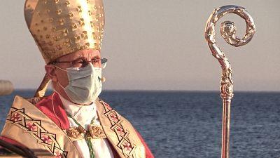 Mons. Mogavero, 'per sacramenti offerta sia libera non imposta'