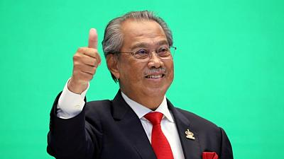 Malaysia PM says parliament could reconvene by September