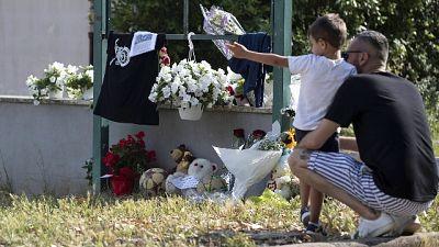 Prima esame autoptico su 3 vittime sparatoria,giovedì su omicida