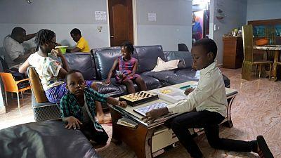 Congo caps public gatherings as third COVID-19 wave builds