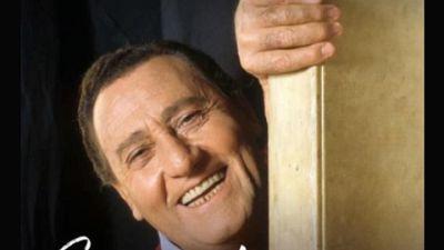 Attore morto nel 2003 era nato il 15 giugno del 1920