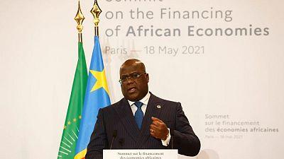 Congo limita las reuniones públicas ante el avance de la tercera ola de COVID-19