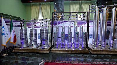 إيران: أنتجنا 6.5 كيلوجرام من اليورانيوم المخصب بنسبة 60%