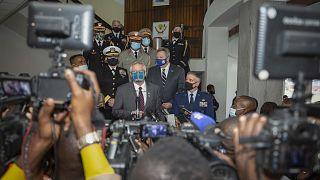 U.S. Africa Command wins prestigious communications industry award