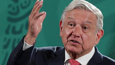 Mexican president says will not hike taxes