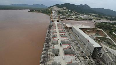 Arab states call on U.N. Security Council to meet over Ethiopian dam