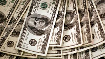 Dólar sube tras datos inflación EEUU, mercado espera reunión Fed