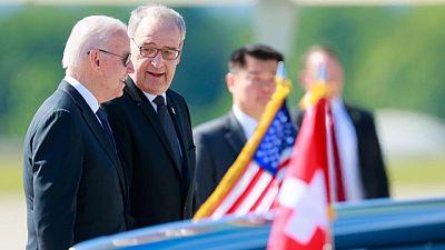 بايدن يرحب باتفاق بوينج وإيرباص، واتفاق واشنطن وبروكسل للتصدي للصين