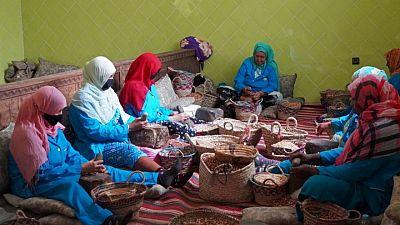 صناعة التجميل.. كلمة السر في رواج زيت تنتجه تعاونيات نسائية بالمغرب