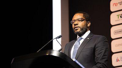Le Ministre du Pétrole de la Guinée Equatoriale annonce son retrait d'Africa Oil Week à Dubaï, et encourage fortement les leaders africains à travailler davantage pour le financement du pétrole et du gaz
