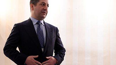 رئيس وزراء كردستان يتوصل لاتفاق مع رئيس الوزراء العراقي بشأن مستحقات الموازنة الاتحادية