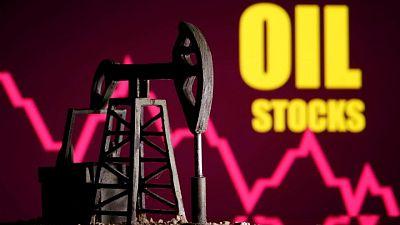 أسعار النفط تصعد حوالي 2% بدعم من توقعات بتعاف سريع للطلب