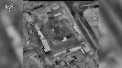 إسرائيل تضرب مواقع لحماس بغزة في أول هجوم منذ قتال مايو