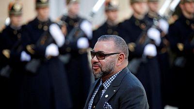 العاهل المغربي يهنئ نفتالي بينيت على توليه رئاسة وزراء إسرائيل