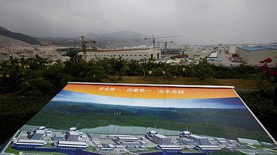 China environment ministry says no leak at Taishan nuclear power station