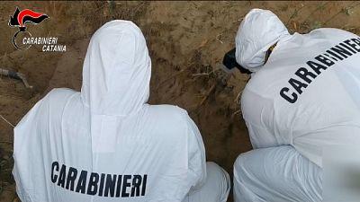 Due 'pentiti' del clan Nizza ricostruiscono omicidio Timonieri