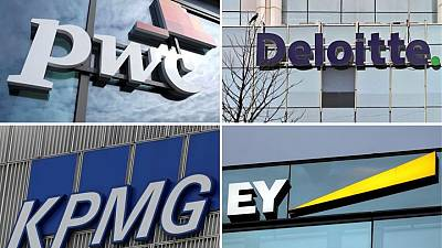 Plans to rein in Big Four accountants may need rework, watchdog says