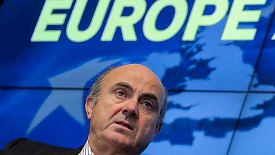El BCE debe estar atento a cualquier señal de que la inflación ha llegado para quedarse