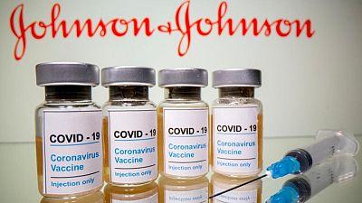 Estados Unidos enviará a Colombia 2,5 millones de dosis de vacuna J&J contra COVID-19