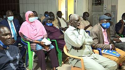New county commissioners in Upper Nile State vow to practice good governance, foster peace and unity