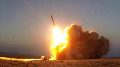 GCC foreign ministers: Iran missile programme should be addressed in nuclear talks