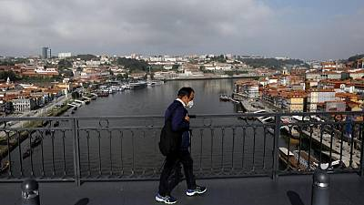 Portugal sees biggest daily jump in COVID-19 cases since late February