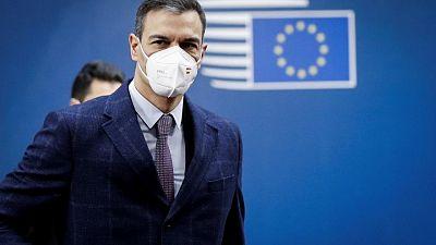 La Comisión Europea aprueba el plan de recuperación de España de 69.500 millones de euros