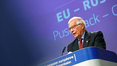El jefe de la diplomacia de la UE espera que las relaciones con Rusia se deterioren aun más