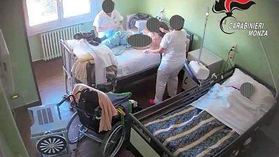 A Civitavecchia, coinvolti infermieri e operatori sociosanitari