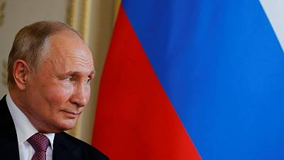 """Putin says satisfied with Biden explanation for calling him a """"killer"""""""