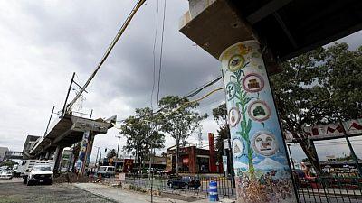 "Probe into Mexico City metro crash blames ""structural"" failure"