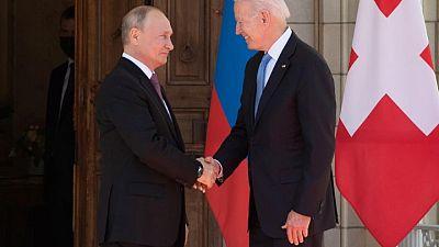مسؤول أمريكي: بوتين لم يتعهد بتمديد عملية المساعدات عبر الحدود في سوريا