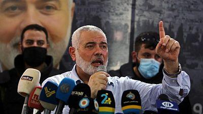 هنية: المقاومة الفلسطينية انتصرت وأمامنا مهام كبيرة للمرحلة القادمة