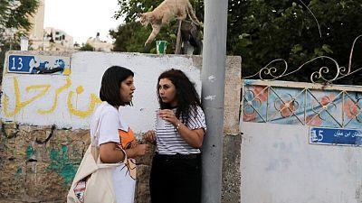 Roadblocks upend Palestinian family's life in East Jerusalem's Sheikh Jarrah
