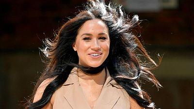Royal favourite maternity wear brand Seraphine eyes London listing