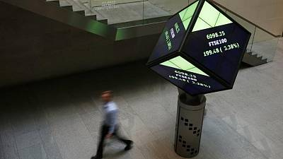 Mining stocks drag FTSE 100 from 16-month highs; airlines soar