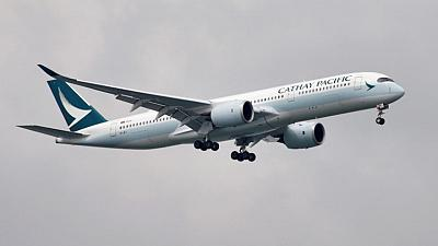 Exclusive - Cathay working with Airbus on single-pilot system for long-haul