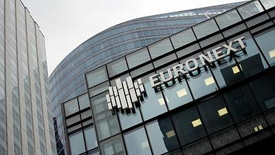 Euronext examining glitches on derivatives contracts
