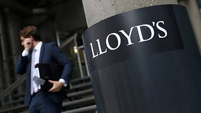 Lloyd's secures $909 million cover for backup central fund