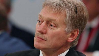 """الكرملين: عضوية أوكرانيا في حلف الأطلسي """"خط أحمر"""" بالنسبة لروسيا"""