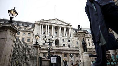 Bank of England halves carbon emissions in 2020/21