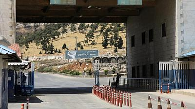 'Starvation on the way': Border crossing decision weighs on northwest Syria